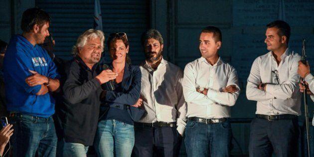 Perché Grillo da adesso adotterá il