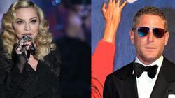 Lapo preso in giro anche da Madonna mentre fa