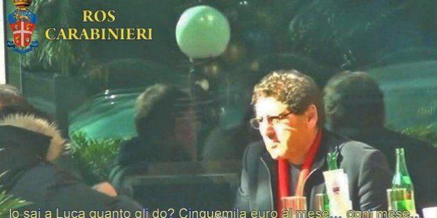 Mafia Capitale, parla Buzzi: