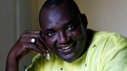 Dopo 22 anni il Gambia volta le spalle al