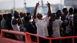 Il migrante non-cittadino e il cittadino