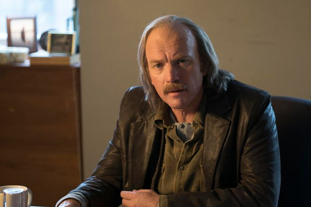FARGO -- Year 3 -- Pictured: Ewan McGregor as Ray Stussy. CR: Chris