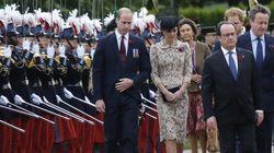 Centenario della carneficina della Somme, Hollande ritrova
