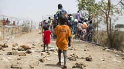 Sud Sudan, guerra