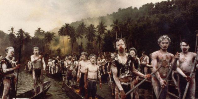 5 cose che (forse) non sapete su Apocalypse Now raccontate dal direttore della fotografia Vittorio Storaro
