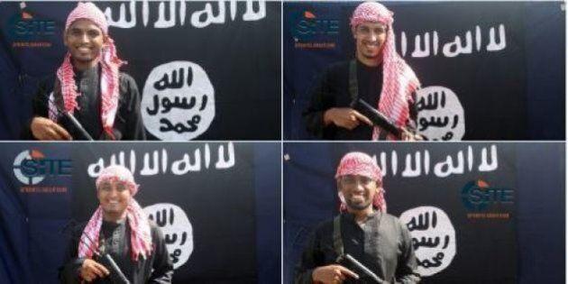 Attentato Dacca, Site pubblica le immagini dei cinque terroristi del