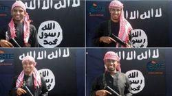In posa e sorridenti: le immagini dei terroristi prima della strage di