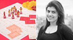 Una donna pachistana ha inventato un gioco in cui vince chi riesce a sfuggire a un matrimonio