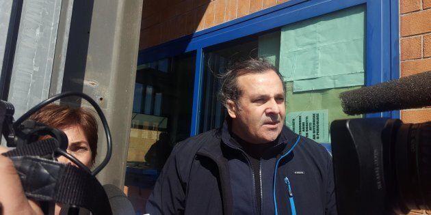 Saverio De Sario, l'uomo di origine sarda che era stato condannato in via definitiva a 11 anni di carcere...