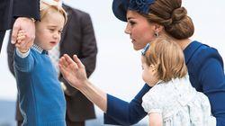Perché si parla solo di George e Charlotte (e poco della visita in Canada di William e