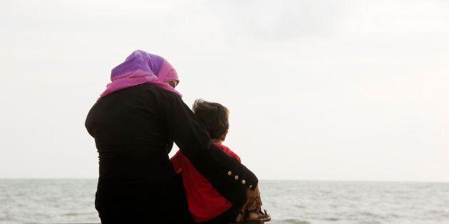 Bimba cristiana affidata a genitori musulmani: