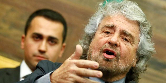 Beppe Grillo calpesta le battaglie dei Radicali:
