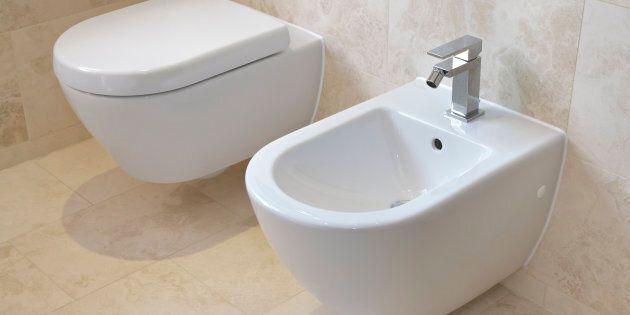 Il bidet conquista gli Stati Uniti. Vendite record, mentre da noi sempre più famiglie scelgono il wc...