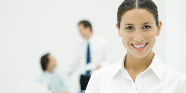Meno donne nelle imprese, sviluppo economico più lento. Ecco perché abbattere il gender
