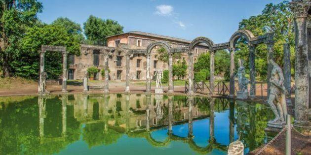 Inverno alle terme: invito sulle vie dell'acqua da Roma a