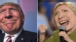 Americani, vi prego: stasera disattivate il filtro che deforma Clinton e
