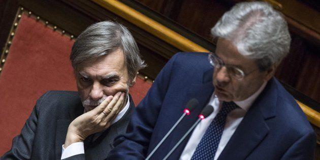 Pressing totale del governo su Alitalia. Dopo Gentiloni, ecco Delrio: