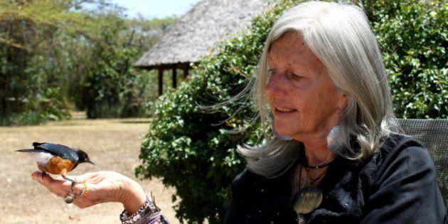 Kuki Gallmann, scrittrice e ambientalista, ferita da un colpo di pistola: è