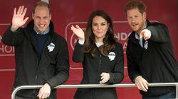 William e Harry hanno parlato della mamma a Kate. Ma hanno omesso una cosa