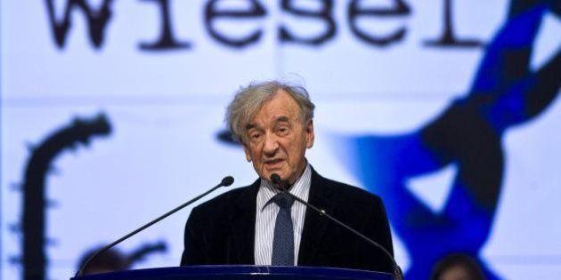 Elie Wisel morto: se ne va il premio Nobel che ha svelato al mondo
