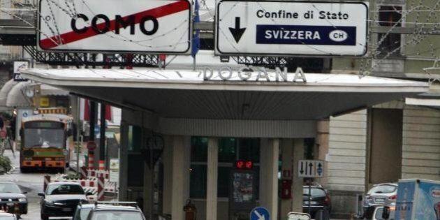 Referendum Svizzera, Paolo Bernasconi: