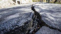 Terremoto, l'Appennino torna a