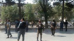 Bomba nel centro di Kabul vicino all'ambasciata