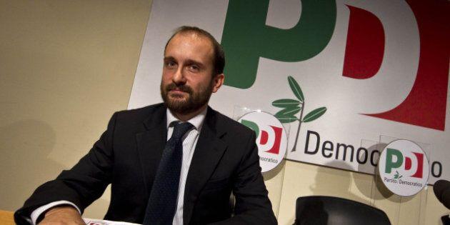 Matteo Orfini: