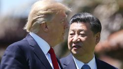 Corea del Nord, telefonata Xi Jinping-Donald Trump per provare a calmare le