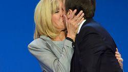 A 17 anni Macron ha fatto una promessa alla sua prof. Brigitte. E l'ha