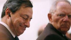Draghi respinge l'assalto