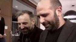 Metti Checco Zalone alla diamonica e Bollani al piano: il risultato è