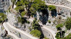 Per percorrere la via più famosa di Capri potreste presto pagare un