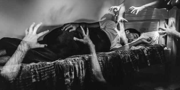 Demoni, streghe e fantasmi. Gli incubi del sonno da Melville a