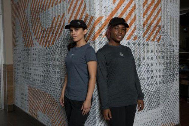 Le nuove uniformi del McDonald's vengono da