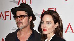 L'ultima lite tra Brad e Angelina è sugli atti del