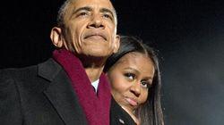 Michelle ha raccontato per la prima volta cosa ha fatto la notte dell'elezione di