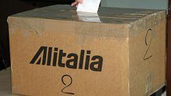 Referendum Alitalia, vince il No. Bocciato il preaccordo tra azienda e