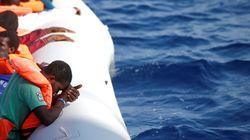 Migranti, lontano dagli occhi lontano dal