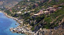Il 51% delle coste italiane mangiato da case e palazzi: da Legambiente il focus sui nostri