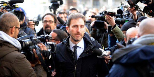 Davide Casaleggio a Roma dai deputati: lezioni di comunicazione e stesura del programma: