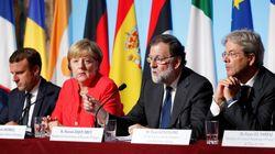 Vertice di Parigi, come l'Europa decide di fermare i migranti per