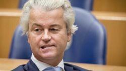 Wilders condannato per aver insultato i marocchini