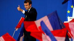 Macron vince il primo turno in una Francia divisa e orientata sempre più a