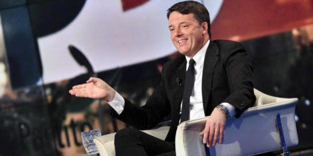 Lingotto. Matteo Renzi già a Torino dai volontari. Iniziativa a sorpesa a Milano: ma senza Beppe