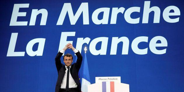 Macron, la destra, la sinistra, il