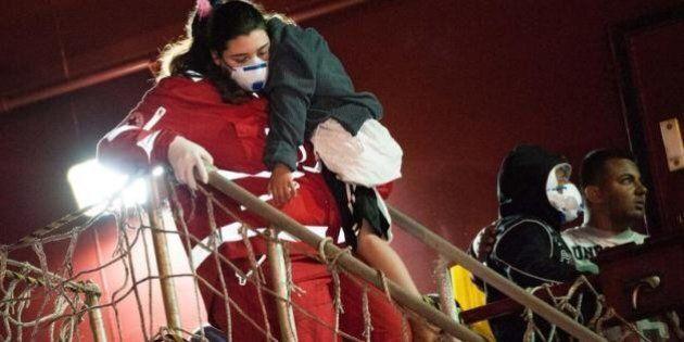 Violenza e tratta di esseri umani: Europa, dove