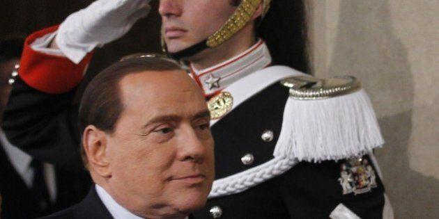 Silvio Berlusconi andrà alle consultazioni. Aperture solo con la promessa del proporzionale e un aiutino...