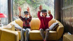 La realtà virtuale e il valore dell'esperienza di