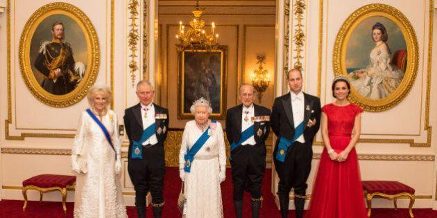 Kate Middleton ha indossato ieri la famosa tiara di Lady Diana: il risultato fa